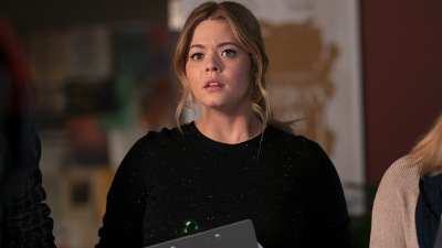 Pretty Little Liars: The Perfectionists 01x06 : Lost and Found- Seriesaddict